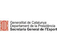 Secretaria general de l'esport