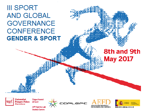 III SPORT AND GLOBAL GOVERNANCE CONFERENCE